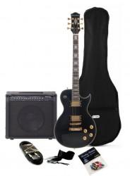 Band Recording - Musikinstrumente kaufen - Harley Benton HBLP-Set 6