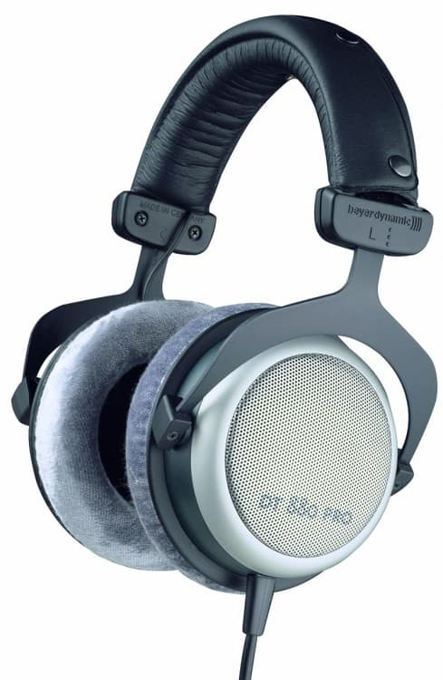 Die besten Studiokopfhörer - beyerdynamic DT 880 PRO
