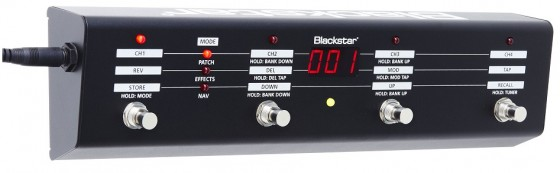 Band Recording Tools - Blackstar FS-10