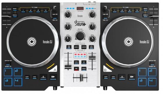 Hercules DJ Control AIR + S