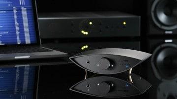 Korg DS-DAC-100 Testbericht
