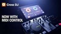MixVibes Cross DJ für Android