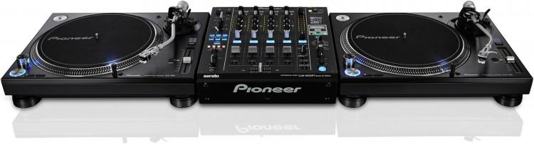 Pioneer PLX-1000 Testbericht
