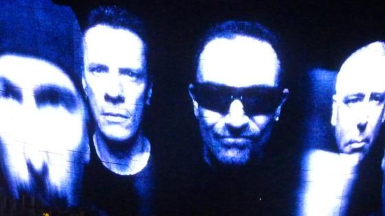 U2 & Apple