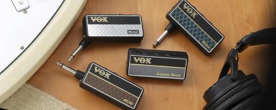Vox amPlug 2