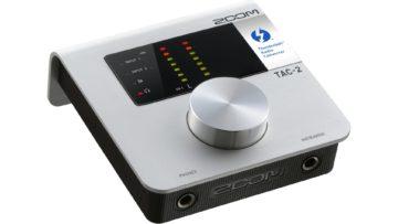 Zoom TAC-2 Testbericht