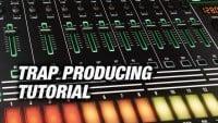 Trap Producing Tutorial - Trap-Beat erstellen