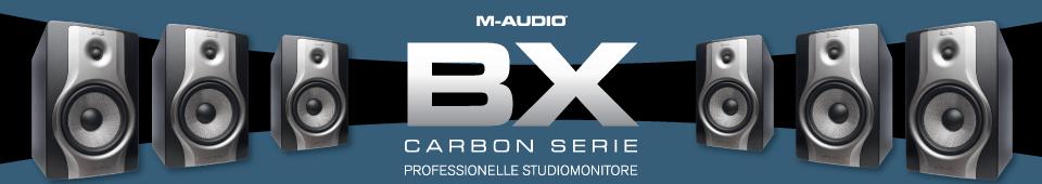 Ad M-Audio