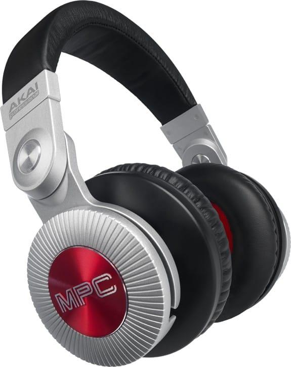 Die besten Studiokopfhörer - Akai MPC Headphones