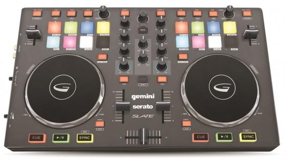Gemini Slate