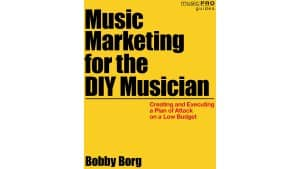 Buchtipp: Music Marketing for the DIY Musician