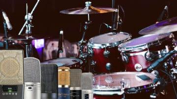 Ratgeber: Welches Mikrofon für welches Instrument?
