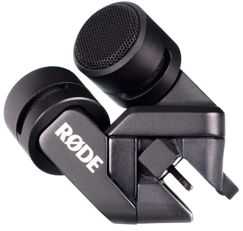 Rode iXY Mikrofon für das iPhone