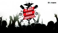 Thomann X-Mas Song Contest 2014