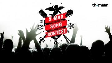 Thomann X-Mas Song Contest 2014