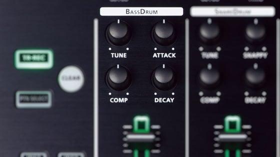 Trap-Beat erstellen - Kick Drum