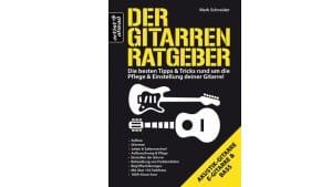 Buchtipp: Der Gitarren Ratgeber