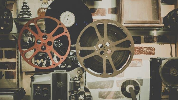 Filme über Musik