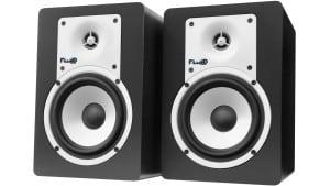 Fluid Audio C5W