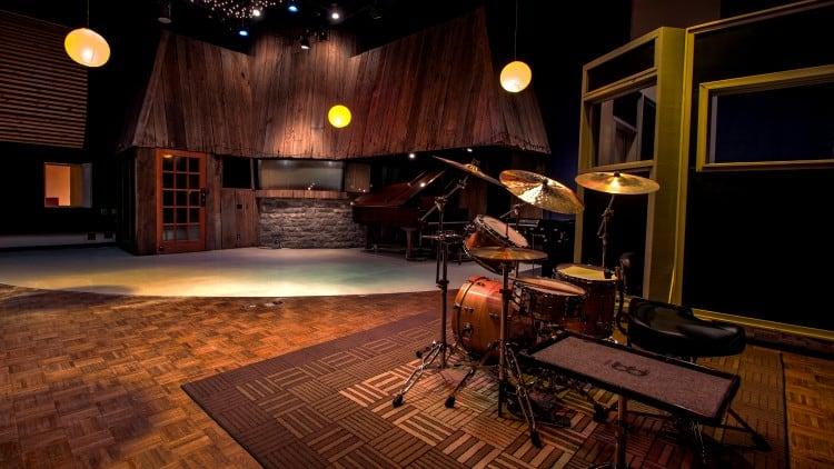 DrumTrunk Snares - Free Drum Samples