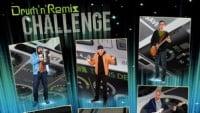 Remix Contest: Sennheiser Drum 'n' Remix Challenge