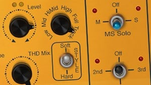 Universal Audio Vertigo Sound VSM-3