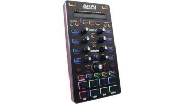 Akai AFX Testbericht