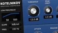 Free VST Plugins: TDR Kotelnikov