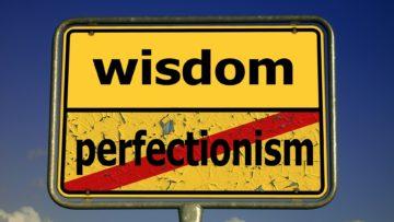 Musik - Perfektionismus und Verbissenheit in Handwerk & Kunst