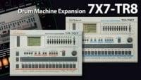 Roland 7X7-TR8