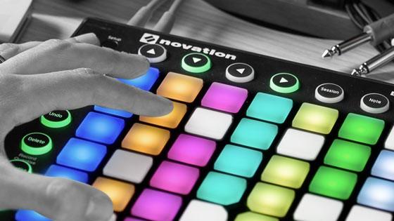 Best of NAMM 2015 - Novation Launchpad Pro