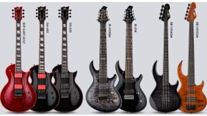 ESP/LTD Signature Series