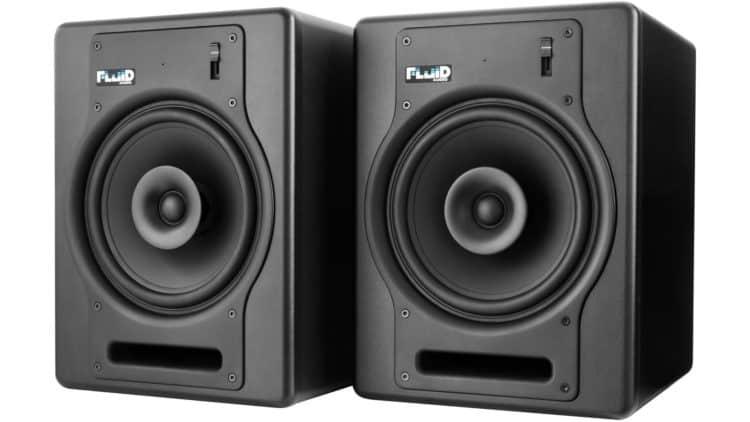 Fluid Audio FX8 Testbericht