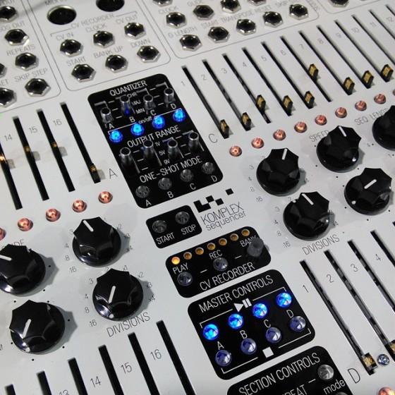 Koma Elektronik Komplex