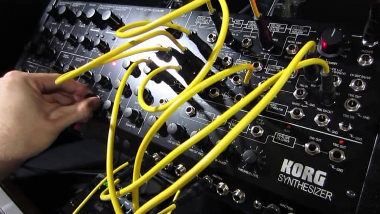 Korg MS-20M Kit