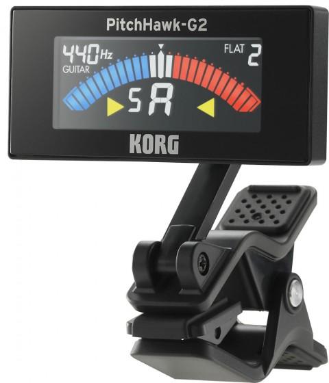 Korg PitchHawk AW-3 G2 Testbericht