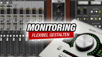 Monitoring Routing Tutorial