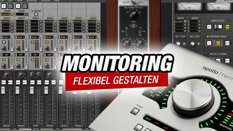 Monitoring Routing Tutorial
