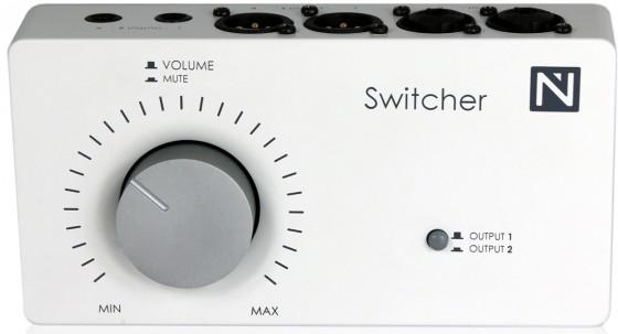 Nowsonic Switcher Testbericht