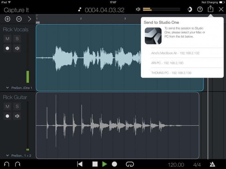PreSonus AudioBox iOne Testbericht