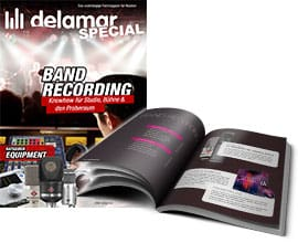 PDF: Band Recording