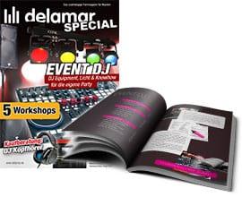 PDF: Event DJ