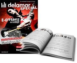 PDF: Gitarre für Einsteiger