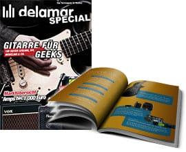 PDF: Gitarre für Geeks