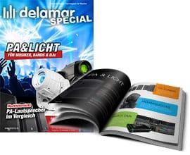 PDF: PA & Licht