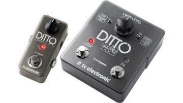 TC Electronic Ditto Testbericht
