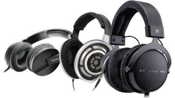 Welche Kopfhörer