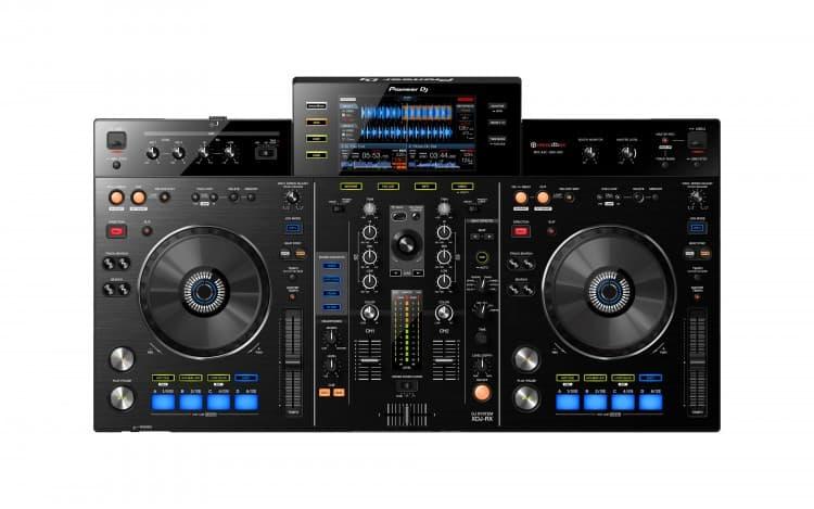 Pioneer XDJ-RX DJ Konsole