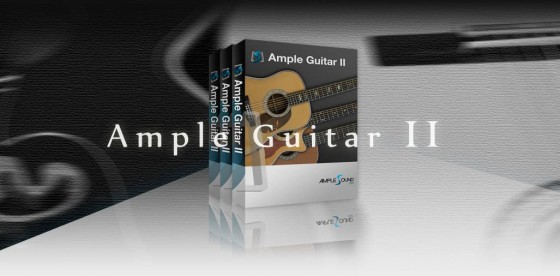 Ample Guitar II