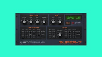 CFA-Sound Super-7